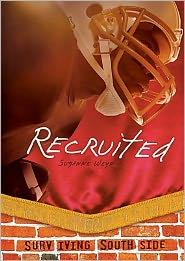 Recruited - Suzanne Weyn
