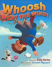 Whoosh Went the Wind! - Derby, Sally / Nguyen, Vincent