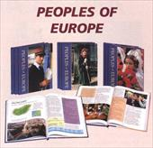 Peoples of Europe - Benchmark Books / Marshall Cavendish