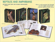 Reptiles and Amphibians - Marshall Cavendish Corporation