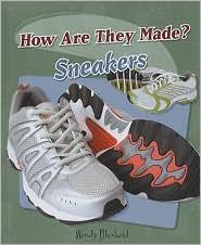 Sneakers - Wendy Blaxland