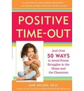 Positive Time-out - Jane Nelsen