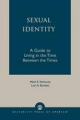 Sexual Identity - Lori A. Burkett; Mark A. Yarhouse