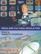 Media and Cultural Regulation