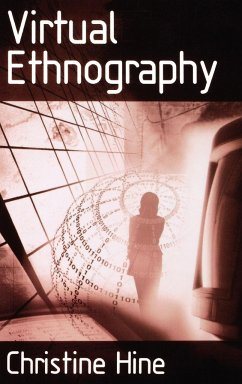Virtual Ethnography - Hine, Christine Hine, Christine M.