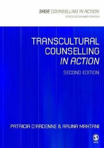 Transcultural Counselling in Action - Patricia D'Ardenne