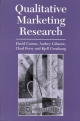 Qualitative Marketing Research - David J. Carson; Audrey Gilmore; Chad Perry; Kjell Gronhaug