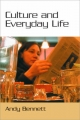 Culture and Everyday Life - Andy Bennett