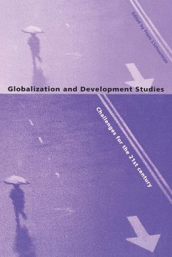 Globalization and Development Studies: Challenges for the 21st Century - Schuurman, F.