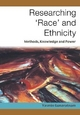 Researching Race and Ethnicity - Yasmin Gunaratnam