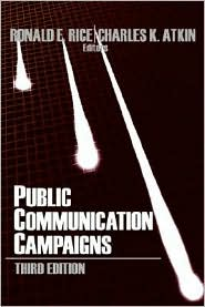 Public Communication Campaigns - Charles K. Atkin