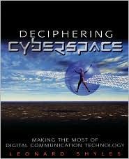 Deciphering Cyberspace - Leonard Shyles