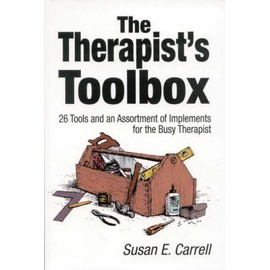 Therapist's Toolbox - Carrell