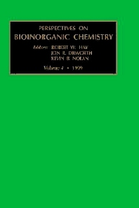 Perspectives on Bioinorganic Chemistry, Volume 4
