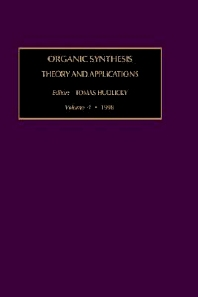 Organic Synthesis, Volume 4