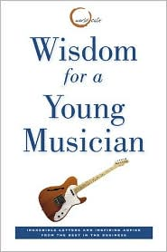 Wisdom for a Young Musician - World Cafe