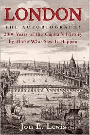 London: The Autobiography - Jon E. Lewis (Editor)