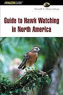 Guide to Hawk Watching in North America