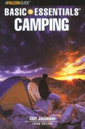 Camping - Jacobson, Cliff
