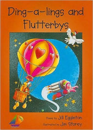 Ding-A-Lings and Flutterbys - Steck-Vaughn Company