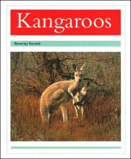 Rigby PM Collection: Individual Student Edition Turquoise (Levels 17-18) Kangaroos - Houghton Mifflin Harcourt