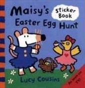 Maisy's Easter Egg Hunt - Cousins, Lucy