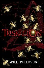 Triskellion (Triskellion Series #1) - Will Peterson