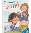 I Can't Sit Still - Pam Pollack