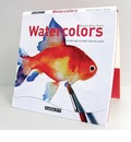 Watercolors - Parramon's Editorial Team