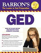 Barron's GED High School Equivalency Exam