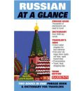 Russian at a Glance - Thomas Beyer
