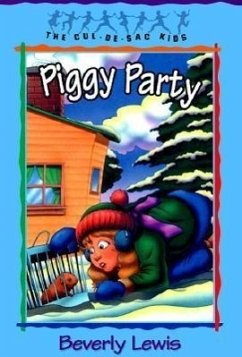 Piggy Party - Lewis, Beverly
