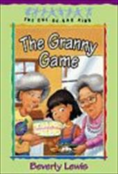 The Granny Game - Lewis, Beverly
