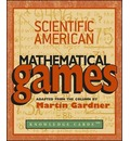 Mathematical Games Knowledge Cards Quiz Deck K185 - Martin Gardner