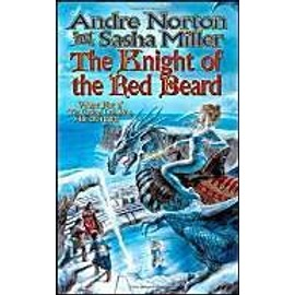 The Knight of the Red Beard - André Norton