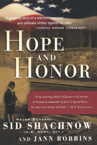 Hope and Honor - Sidney Shachnow