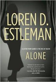 Alone (Valentino Mystery Series #2)
