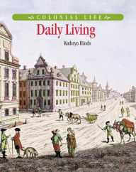 Daily Living - Kathryn Hinds