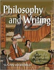 Inside Ancient China - Alastair Morrison, Anita Croy, Susan Whitefield