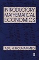 Introductory Mathematical Economics - Adil H. Mouhammed