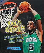 Kevin Garnett - Kimberly Gatto