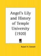 Angel's Lily and History of Temple University