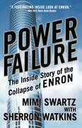 Swartz, Mimi;Watkins, Sherron: Power Failure