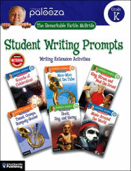 The Remarkable Farkle Mcbride Student Writing Prompts: Grade K: Writing Extension Activities - School Specialty Publishing