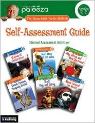 The Remarkable Farkle Mcbride Self-Assessment Guide: Grades K-3: Informal Assessment Activities