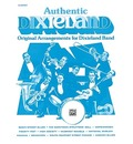 Authentic Dixieland - Alfred Publishing