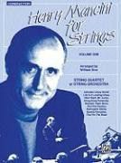 Henry Mancini for Strings: Conductor