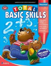 Total Basic Skills, Grades Prek - Douglas, Vincent / Smith, Marjorie M. / School Specialty Publishing