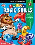Total Basic Skills, Kindergarten