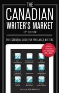 The Canadian Writer's Market, 19th Edition - Heidi Waechtler